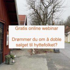 Webinarer